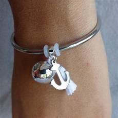 Bracelet Bola De Grossesse 224 Personnaliser 224 Image