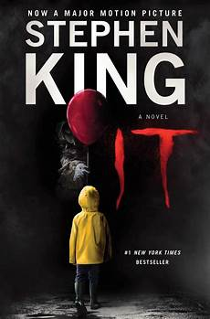 Es Stephen King Buch - it book by stephen king official publisher page