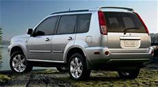 2006 Nissan X Trail Specifications Car Specs Auto123