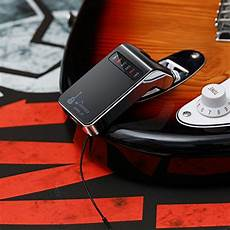 Best Wireless Guitar Systems Top 10 Brands To Buy 2019