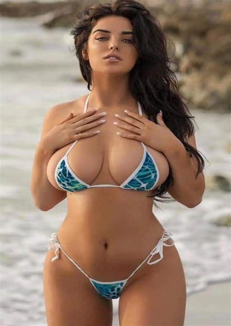 Victoria Secret Nude
