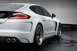 Porsche Tuning 2014 Panamera Stingray GTR By TopCar