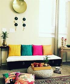 Home Decor Ideas For Small Indian Homes by The 25 Best Indian Home Decor Ideas On Indian