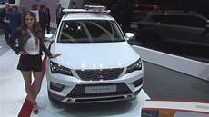 Seat Xcellence - seat ateca xcellence tsi 4drive start stop 2016 exterior