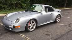 my porsche 993 turbo review