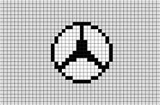 Pixel Logo Voiture Mercedes Logo Pixel Brik