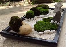 Mini Zen Garden Ii Mini Zen Gardens
