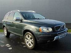 volvo xc90 2 4 d5 200 executive 5dr geartronic in bury