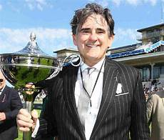 Peter Brant 02 06 2019 France Qipco Prix Du Jockey Club Chantilly