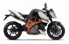 Ktm Superduke 990 - top motorcycle 2009 ktm 990 duke r