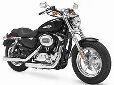 2012 Harley Davidson Xl1200c Sportster 1200 Custom