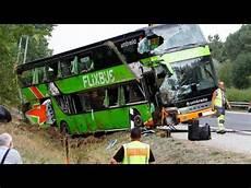 Flixbus Rostock Berlin - flixbus unfall auf a19