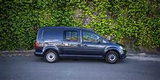 Caddy Maxi - 2016 volkswagen caddy maxi crewvan tsi220 term review
