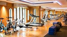 Fitness Centre Emirates Palace