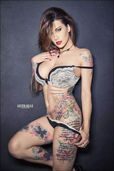 beautiful tattooed nude women excellent porno