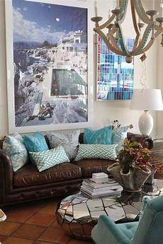 Home Decor Ideas With Brown Couches by Best 25 Light Brown Ideas On Living