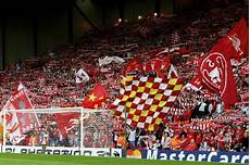 wallpaper liverpool the kop makes a true supporter anfield edition