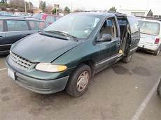 how can i learn about cars 1996 plymouth grand voyager lane departure warning 1996 plymouth voyager speeds auto auctions