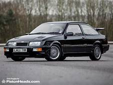 Ford Sierra Cosworth RS500 PH Heroes  PistonHeads
