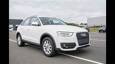 achat véhicule neuf achat voiture audi q3 ambiente tdi 140 neuf pas cher