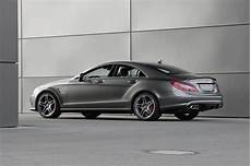 2011 cls63 a tribute leading to the next cls amg