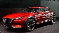 mazda cx 6 europa 2018 mazda cx 6 rumors design specs 2019 2020 new