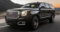 callaway supercharges the gmc yukon denali to 560 hp carscoops