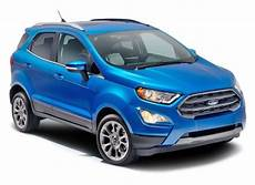 2018 Ford Ecosport Reviews Ratings Prices Consumer Reports