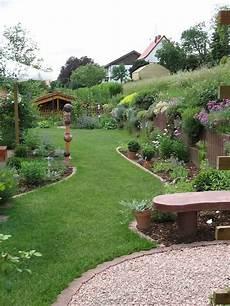 Steile Böschung Bepflanzen - wie eine steile b 246 schung sichern mein sch 246 ner garten forum