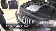 automobile air conditioning service 2007 lexus is engine control tail light change 2007 2012 lexus es350 2008 lexus es350 3 5l v6