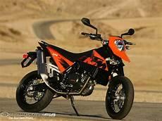 2007 Ktm 690 Supermoto Photos Motorcycle Usa