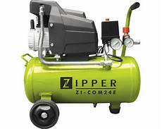 kompressor zipper zi com24e 24l 8 bar bei hornbach kaufen
