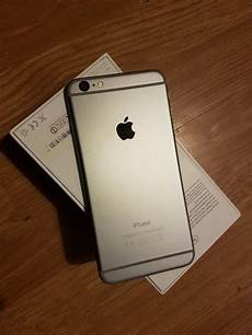Iphone 6 Plus Space Grey 16gb On 02 In Inverness