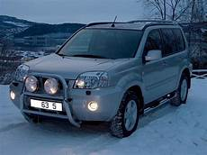 Nissan X Trail 2005 Wutech 2005 Nissan X Trail Specs Photos Modification