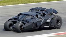 Everything You Wanted To About Batman S Tumbler