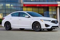 2020 acura ilx review autotrader