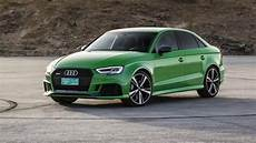news audi rs3 saloon 2017 review specs and price