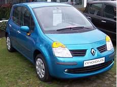 Renault Modus 2005 - renault modus