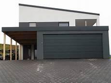 Bilder Garagen Und Carport Kombinationen