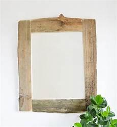diy spiegel mit holzrahmen selber machen spiegel