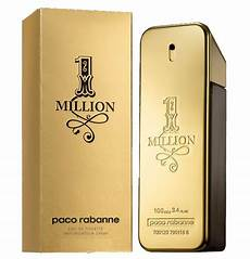 1 million paco rabanne cologne a fragrance for 2008