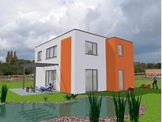 kubus haus preis hausbau haus kalkulieren prignitz bungalow bauen in
