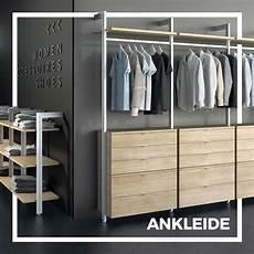 Regalsystem Begehbarer Kleiderschrank - begehbarer kleiderschrank f 252 r dachschr 228 ge und