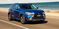 2018 mitsubishi asx pricing and specs photos 1 of 4