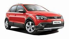 Volkswagen Cross Polo Price Gst Rates Images Mileage
