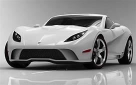 Wallpapers Corvette Z03 Cars