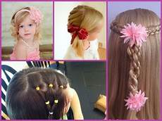 50 cute hairstyle for little girls youtube
