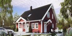 Schwedenhaus Eksj 246 Hus Ab