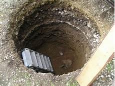 komposter selber bauen stein bau einer regenwasser zisterne wie baue ich einen
