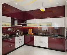 Modular Kitchen Interiors Modular Kitchen Magnon India Best Interior Designer In